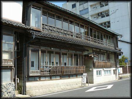 美保館(松江市)